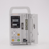 IP300V Veterinary Infusion Pump - Utech Medical Device Pty Ltd