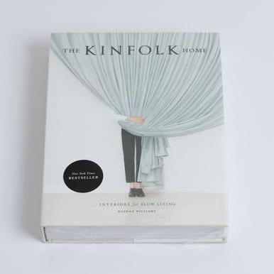 'The Kinfolk Home' by Nathan Williams | Chroma Studio Melbourne