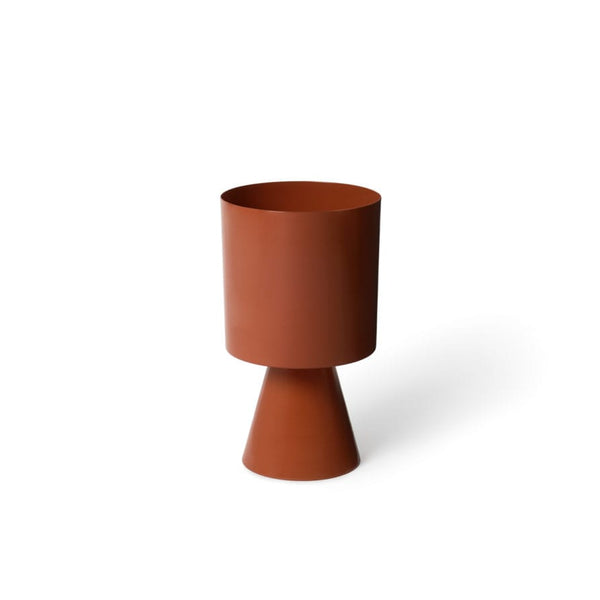 PLANTER PALM SPRINGS MED SIENNA - CHROMA STUDIO MELBOURNE