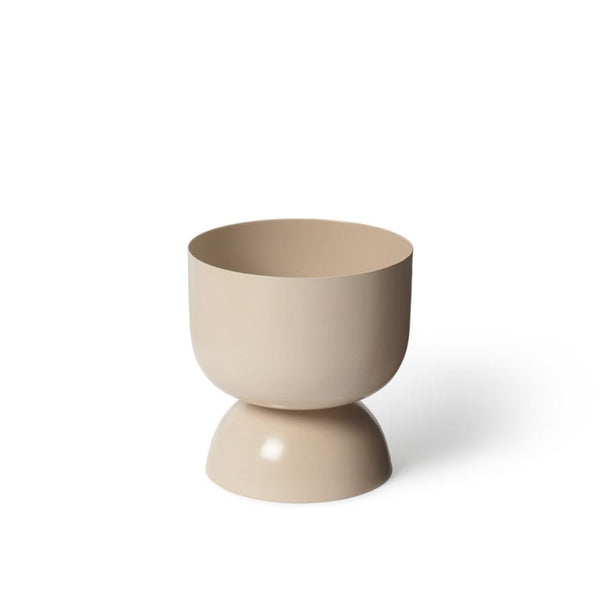 GOBLET SML SAND - LIGHTLY - CHROMA STUDIO MELBOURNE