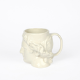 DOIY APOLLO MESSAGE MUG - CHROMA STUDIO MELBOURNE