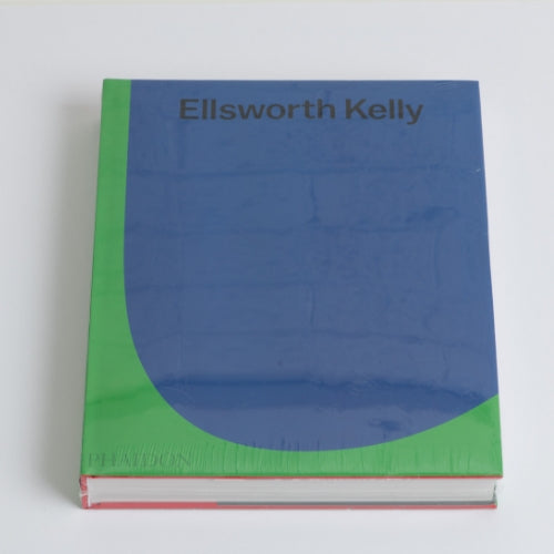 'Ellsworth Kelly' by Tricia Paik | Chroma Studio