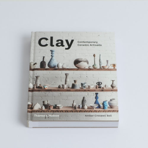 'Clay' by Amber Creswell Bell | Chroma Studio