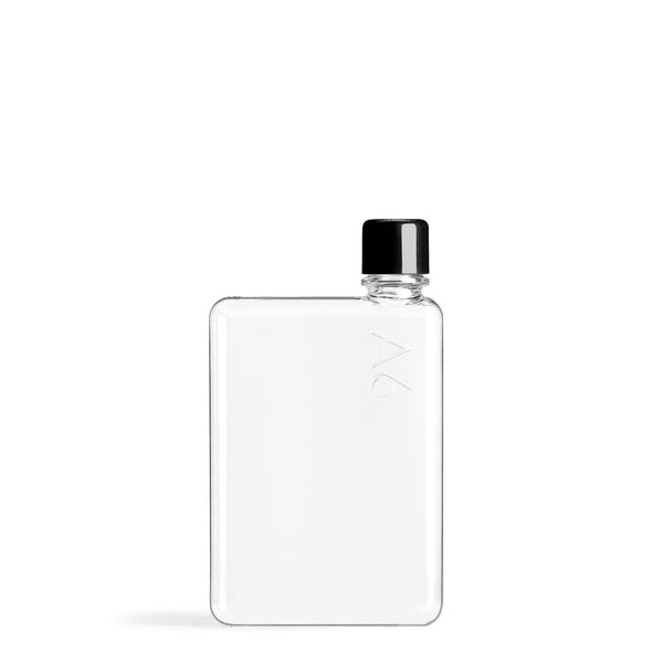 A6 MEMOBOTTLE - CHROMA STUDIO MELBOURNE