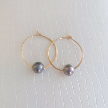 Kasia Earrings, 1.25