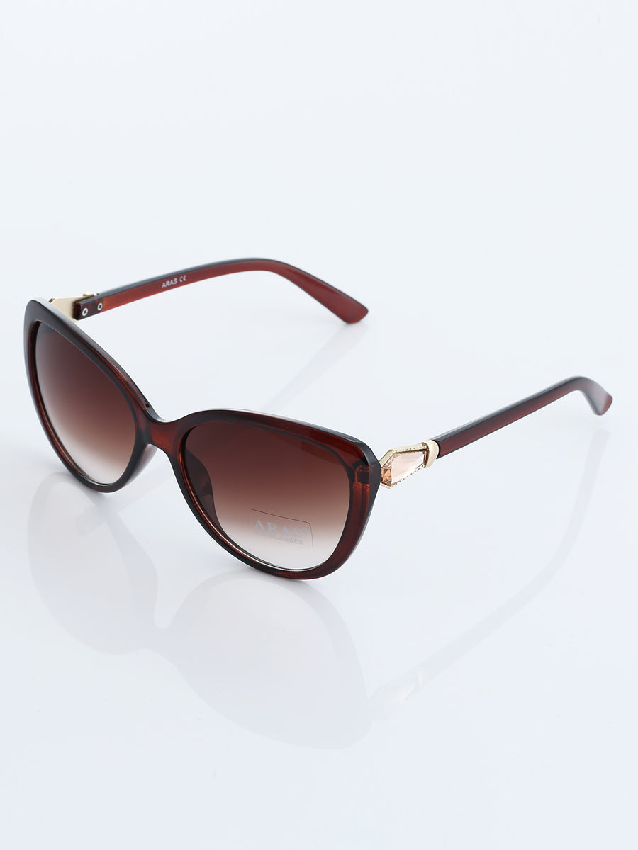 Vintage Retro Men Women Sunglasses Eyewear - Zebrant