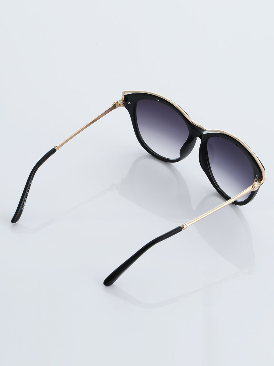 Fashion Vintage Cat Eye Retro Sunglasses