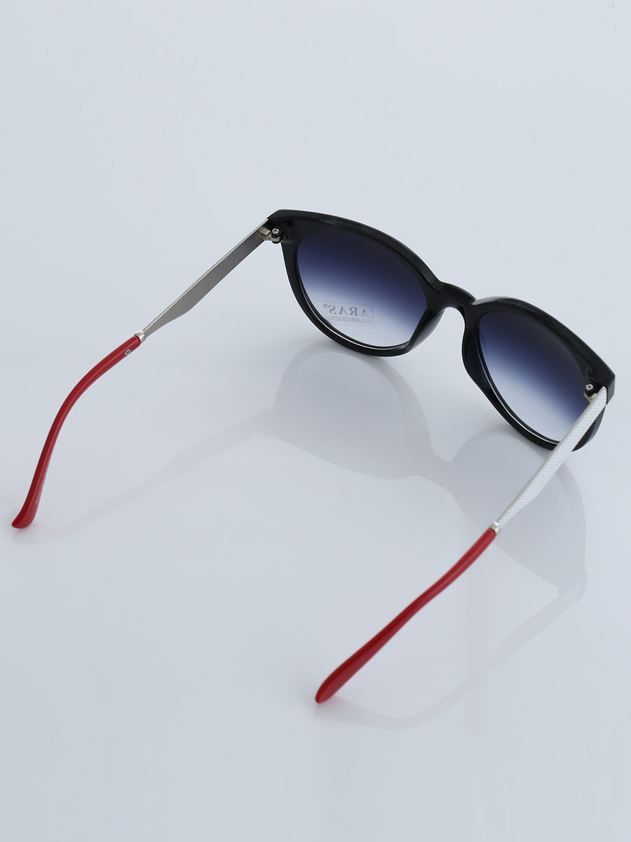 Unisex Fashion Vintage Cat Eye Retro Sunglasses - Zebrant