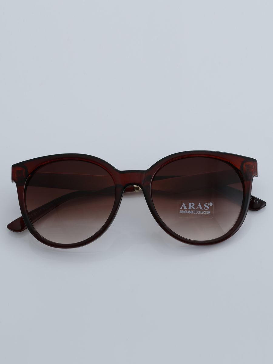 Unisex Fashion Vintage Cat Eye Retro Sunglasses