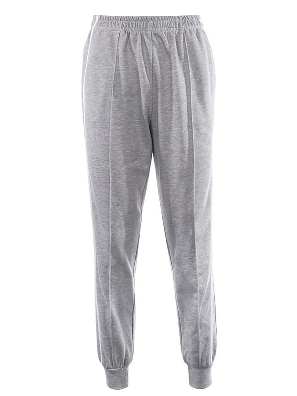 Leisure Female Elastic Track Pants ACTIVE WEAR - Zebrant