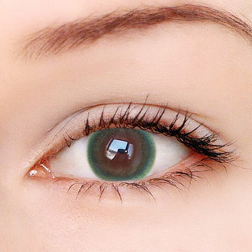 Life Green Contact Lenses