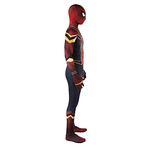 Reach Unisex Lycra Spandex Zentai Halloween Cosplay Costumes Adult/Kids 3D Style