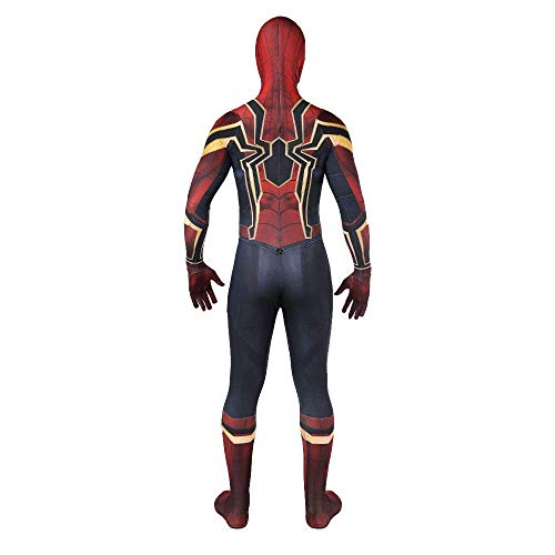 Reach Unisex Lycra Spandex Zentai Halloween Cosplay Costumes Adult/Kids 3D Style - Zebrant