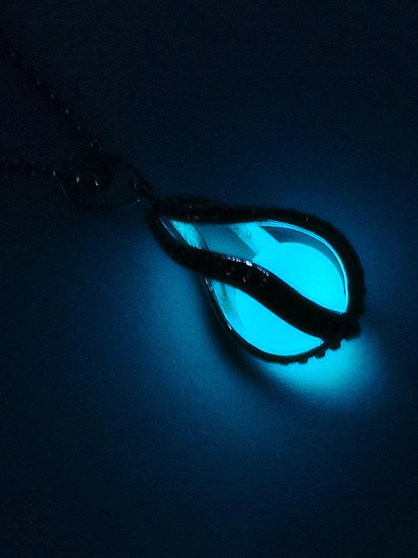 Luminous Hollow Pendant Accessories - Zebrant