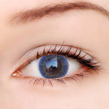 Ice Blue Contact Lenses