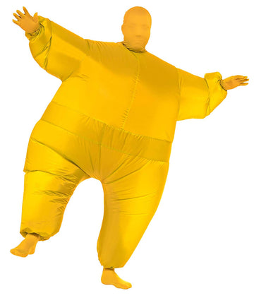Rubie's Costume Inflatable Full Body Suit Costume - Zebrant
