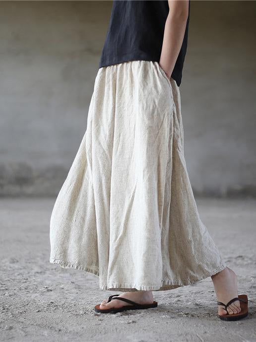 Super Loose Comfortable Wide-legged pants - Zebrant