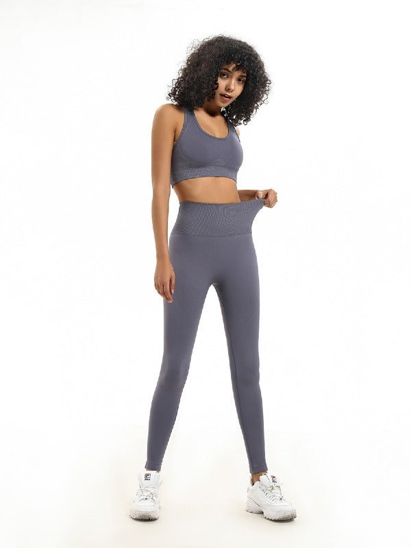 Stylish Fit Solid Comfortable Yoga&Gym Suits ACTIVE WEAR - Zebrant