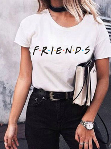 Fashion Hipster Creative T-shirts Hot Sales