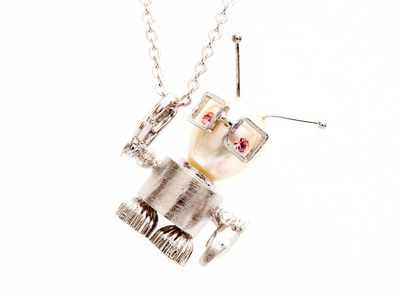 Robojari Necklace