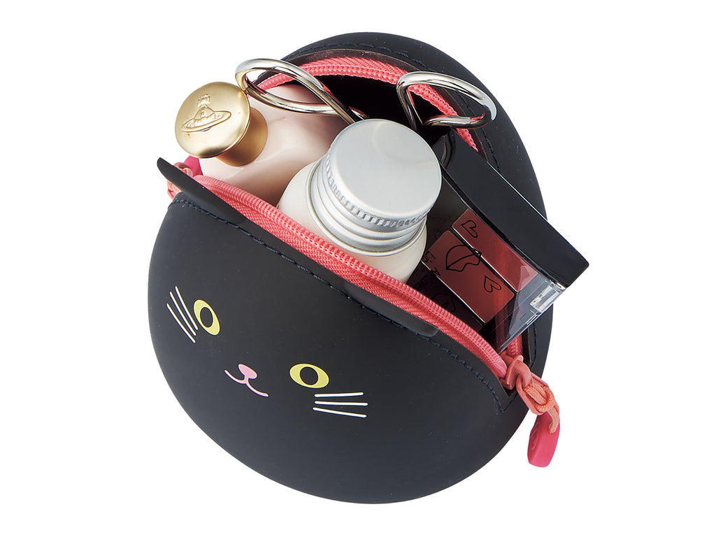 PuniLabo Standing Kitty Egg Pouch (Regular)