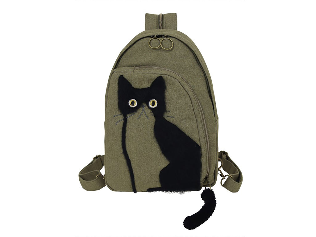 2way Kitty Backpack