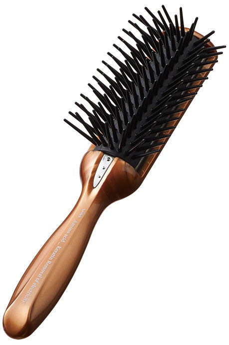 Triple Action Anti-Static Brush With Keratin & Amino Acids