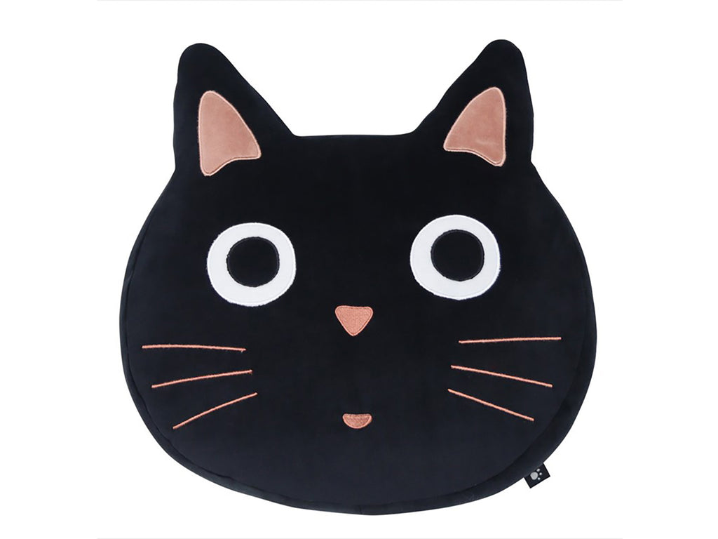 Kitty Face Cushion