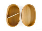 Magewappa Bento Box Oval Small