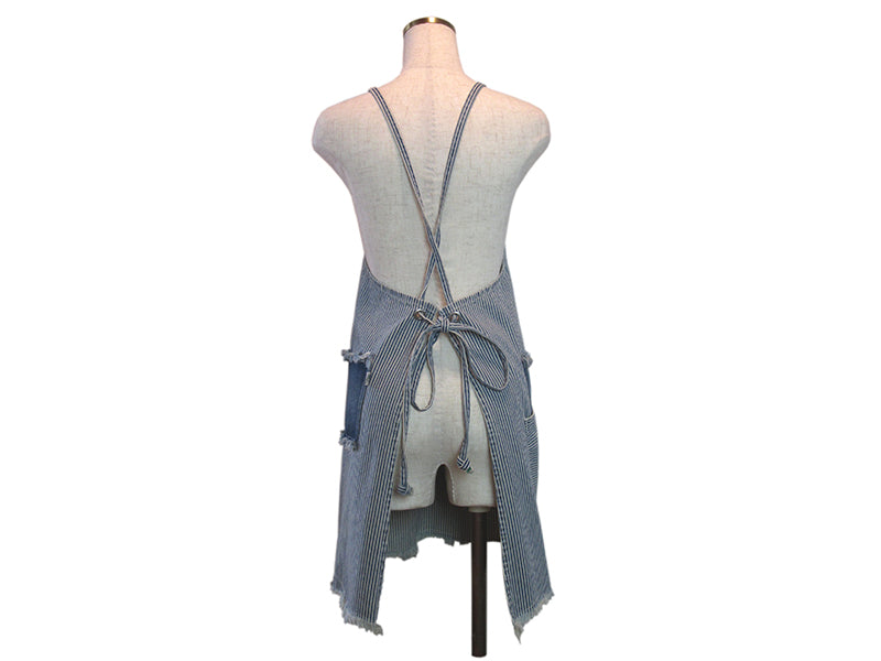 Frayed Apron