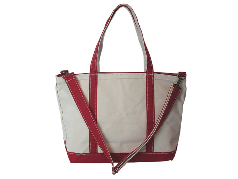 Easy Carry Canvas Tote Bag