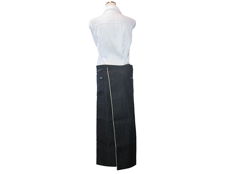 Denim Waiter Apron