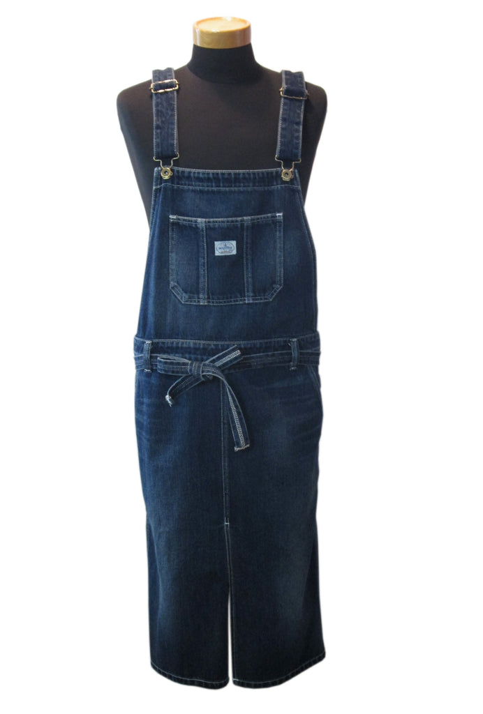 Overall Apron