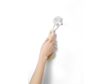 Suction Shower Hook