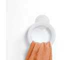 Suction Towel Ring