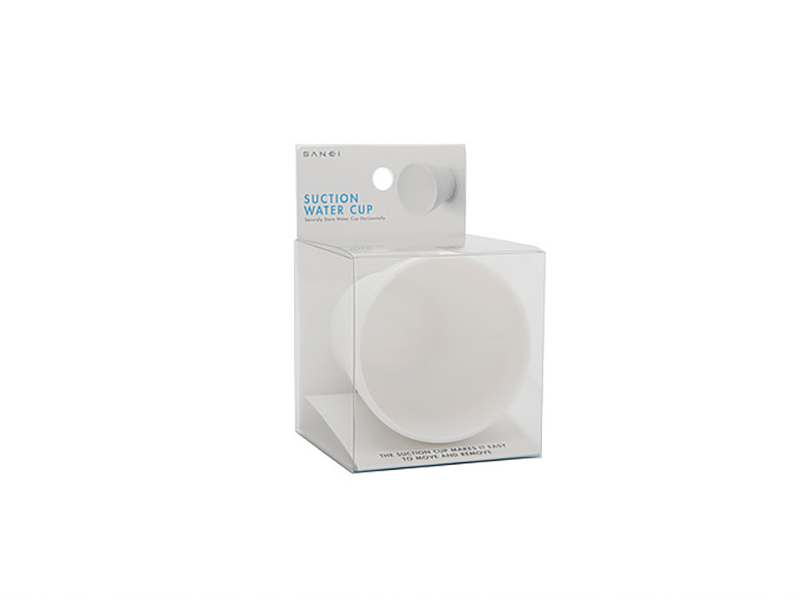 Suction Water Cup
