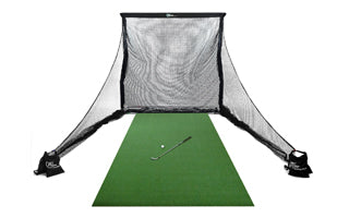Golf Net and Mats Packages
