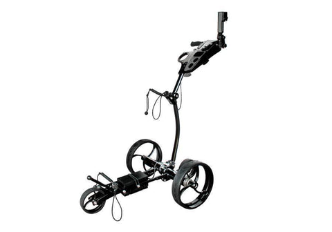 Image of Callaway Traverse Lithium Remote Control Electric Golf Push Cart