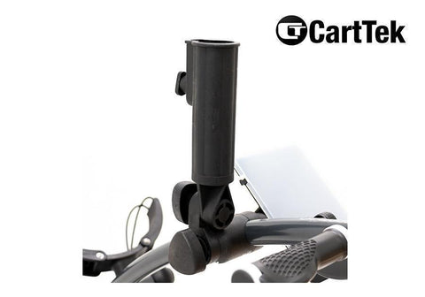 CartTek 2019 GRi-1500Li Lithium Remote Control Golf Caddy