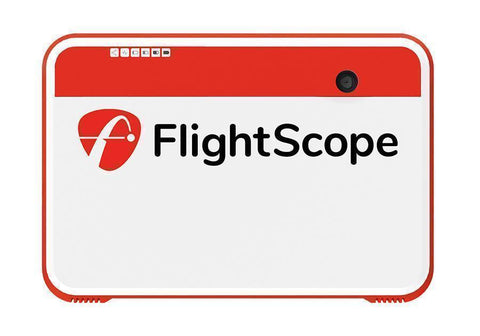 Image of FlightScope Mevo+ Launch Monitor and Golf Simulator