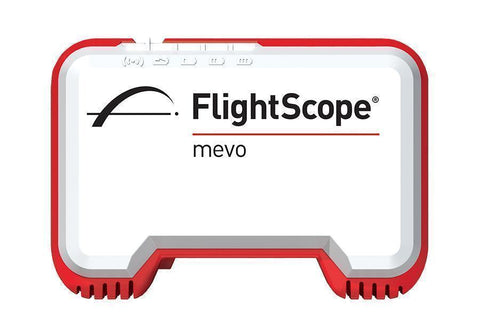 Image of FlightScope Mevo Golf Launch Monitor