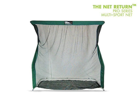 OptiShot 2 Golf-In-A-Box 3 Simulator Package Net Return Pro