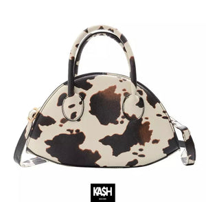 Cow Girl Tote-sold out