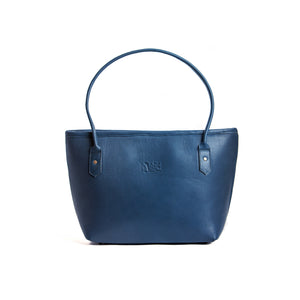 Navy-Blue Dorcas Bag