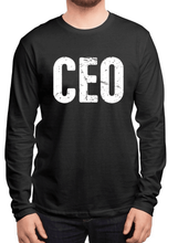 Load image into Gallery viewer, CEO Full Sleeves T-shirt