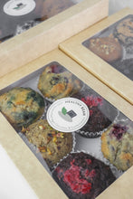 Load image into Gallery viewer, Assorted Sugar Free (Monk Fruit) Muffins