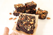 Load image into Gallery viewer, Almond Brownies