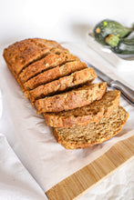 Load image into Gallery viewer, Zucchini Bread