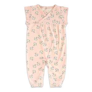 Little Swan Coverall