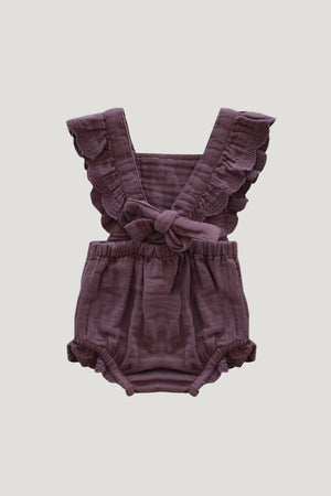 Evie Playsuit Twilight